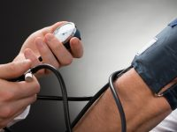 Free blood pressure testing in Nantwich and Crewe