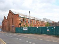 Controversial housing scheme on Bombardier site in Crewe voted through