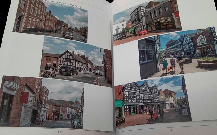 book of photos of last 50 years of nantwich 3