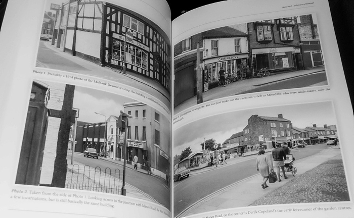 book of photos of last 50 years of nantwich 4