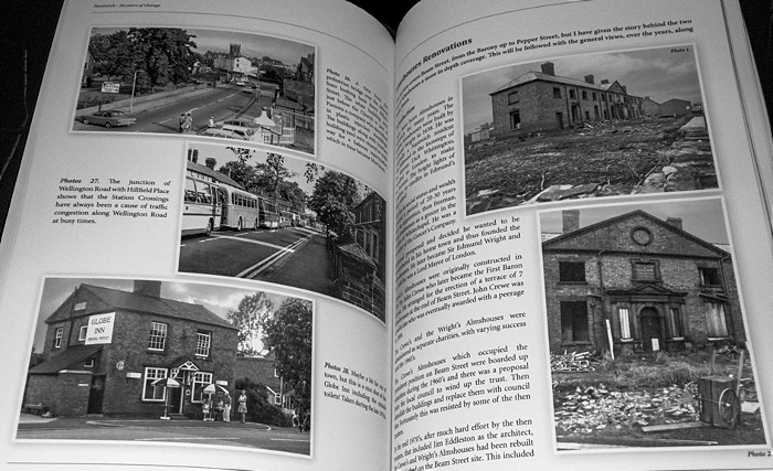 book of photos of last 50 years of nantwich 5