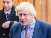 "READER'S LETTER: ""Dump the EU Withdrawal Treaty, Boris"""
