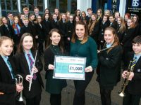 Brine Leas performers earn £1,000 towards Venice trip