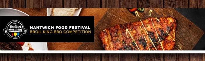 broil king - BBQ foodfest