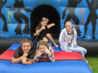 Nantwich care home family fun day raises funds for Alzheimer's Society