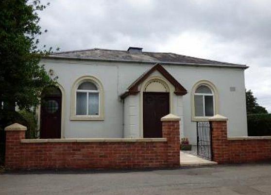 broomhall and sound methodist chapel