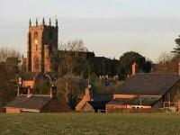 Bunbury Neighbourhood Plan passes milestone
