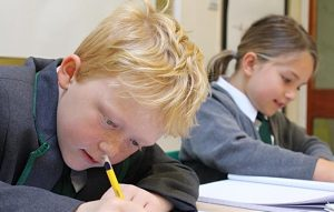 bunbury aldersey ofsted pupils