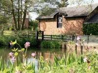 Bunbury Watermill on air during National Mills Weekend
