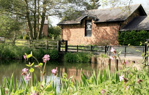 Bunbury Watermill Trust