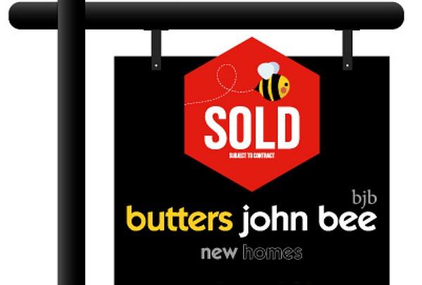 butters john bee sold