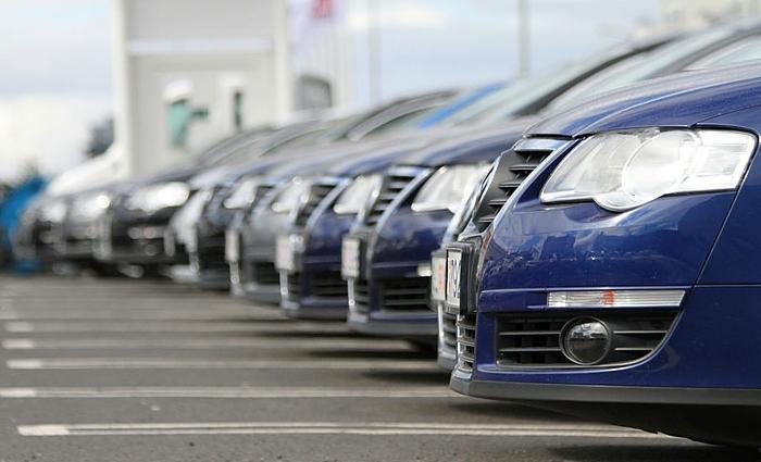 car lease hire