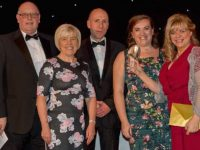 South Cheshire College earns 'Exporter of Year' at Chamber awards