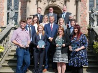South Cheshire Chamber prepare for 19th annual Business Awards