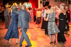 Mayor of Cheshire East charity dance set for Nantwich Civic Hall