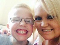Wrenbury mum battles to afford son's life-changing operation