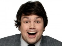Live comedy back with a bang at Nantwich Civic Hall