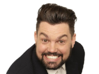 Charlie Baker to headline latest Very Best in Stand Up in Nantwich