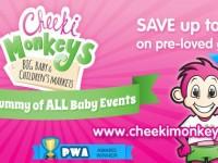 Baby and Children's community market set for Nantwich