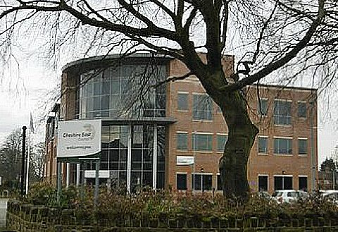 Residents face 4.99% Council Tax increase from Cheshire East Council