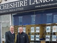 Temples letting agent in Crewe to merge with Cheshire Lamont