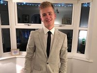 Family tribute after South Cheshire man, 20, killed in motorbike accident