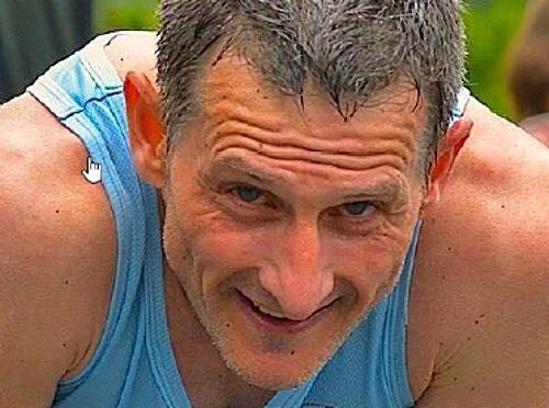 cheshire police - tony wardle, missing