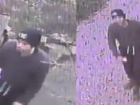 Police release CCTV images in hunt for Nantwich burglar
