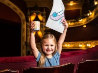 Crewe Lyceum launches Cinderella panto colouring competition