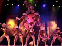 Chinese State Circus rolls into Crewe Lyceum this month