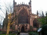 Nantwich Christmas carol to be premiered at St Mary's Church