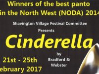 Shavington to stage Cinderella as annual panto performance returns