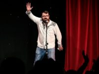 Review: Very Best in Stand Up comedy returns to Nantwich with a bang