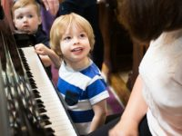 Mum launches Classical Kids venture for Nantwich youngsters
