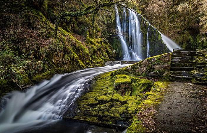 compton photographer, Snowdonia