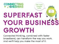 Free digital seminars on offer for South Cheshire businesses
