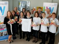 Leighton Hospital staff create new cook book for dementia appeal