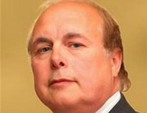 councillor David Marren