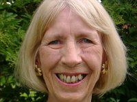 Long-serving Nantwich town councillor Norma Simpson has died