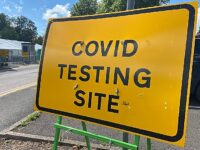 CEC warns of sharp rise in COVID-19 cases in Crewe and Sandbach