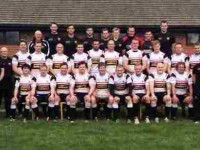 Crewe & Nantwich RUFC face derby clash at Whitchurch