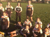 Crewe & Nantwich RUFC girls' teams flourish at Vagrants club