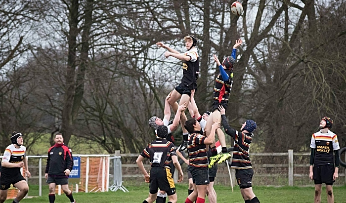 crewe and nantwich rufc colts