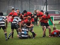 Crewe & Nantwich RUFC 1sts start year with fine win over Camp Hill