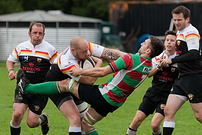 crewe & nantwich rufc home to burntwood