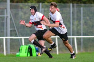 Crewe & Nantwich RUFC knocked out of Intermediate Cup by Kidderminster