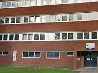 Crewe Police Station could close and officers moved to new fire station site