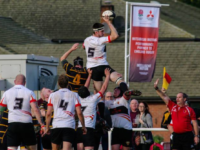Crewe & Nantwich RUFC ready for play off final at Malvern