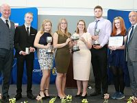 Reaseheath College celebrates success of more than 1,100 FE students