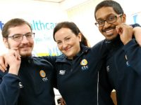 Nantwich therapy firm raises awareness during Movember campaign